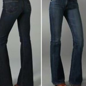 AG The Bell Jeans